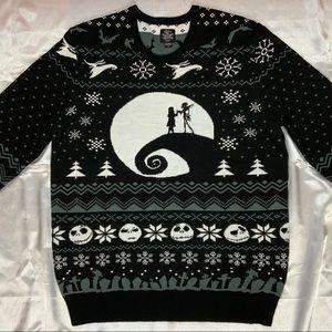 DISNEY'S TIM BURTON NIGHTMARE BEFORE CHRISTMAS